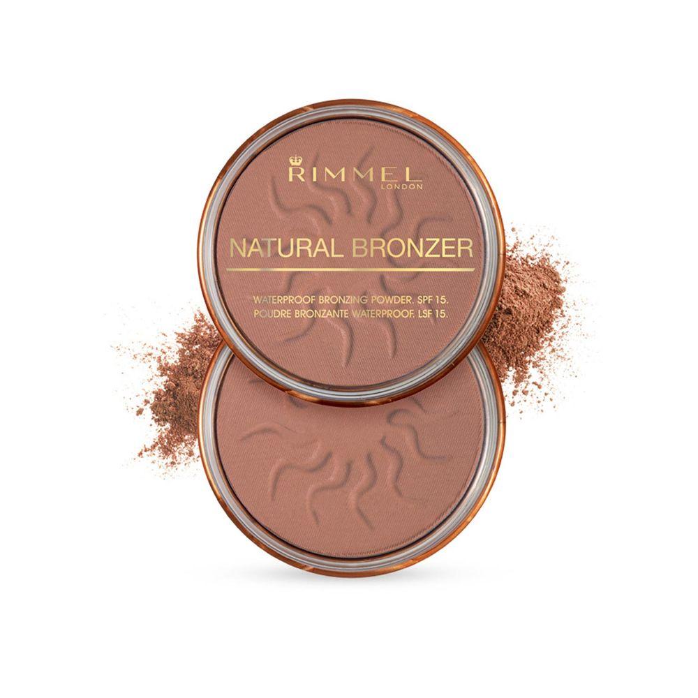 Bronzer Powder 022 Sun Bronze