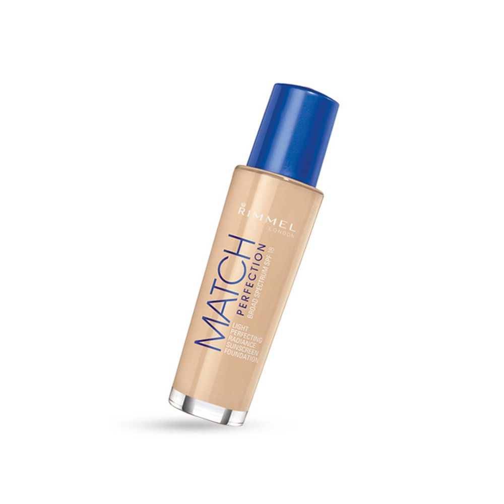 Match Perfection Foundation 100 Ivory