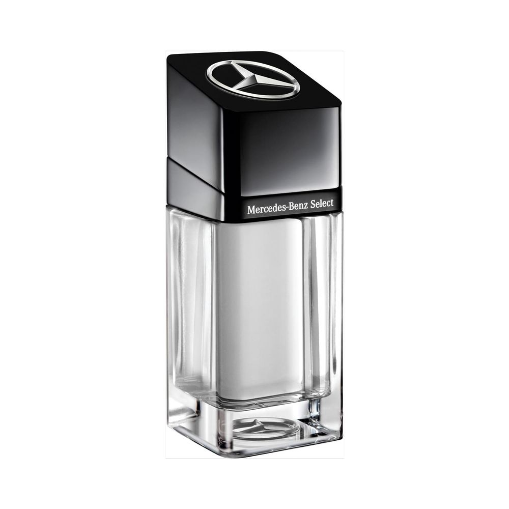Mercedes Benz Select EDT 50 ml