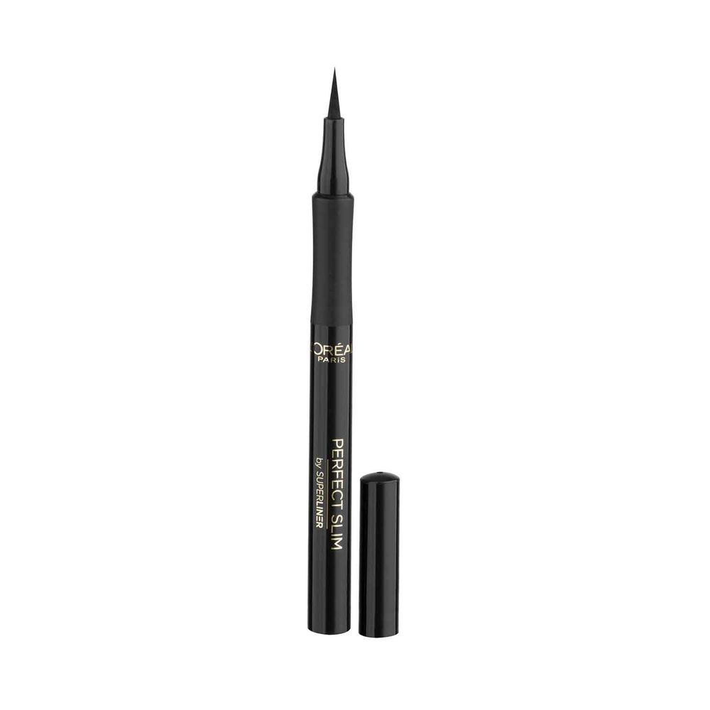 Super Liner Perfect Slim Intense Black