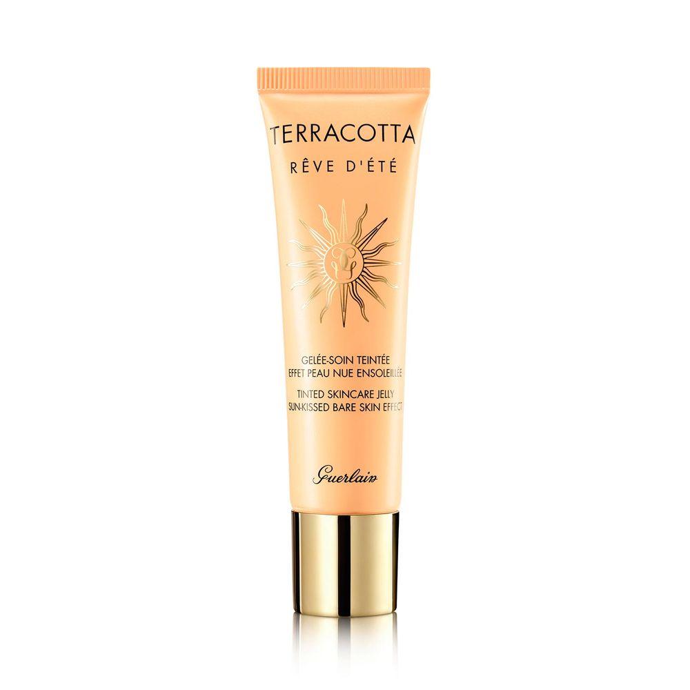 Terracotta Foundation Sun Glow Gelly Light
