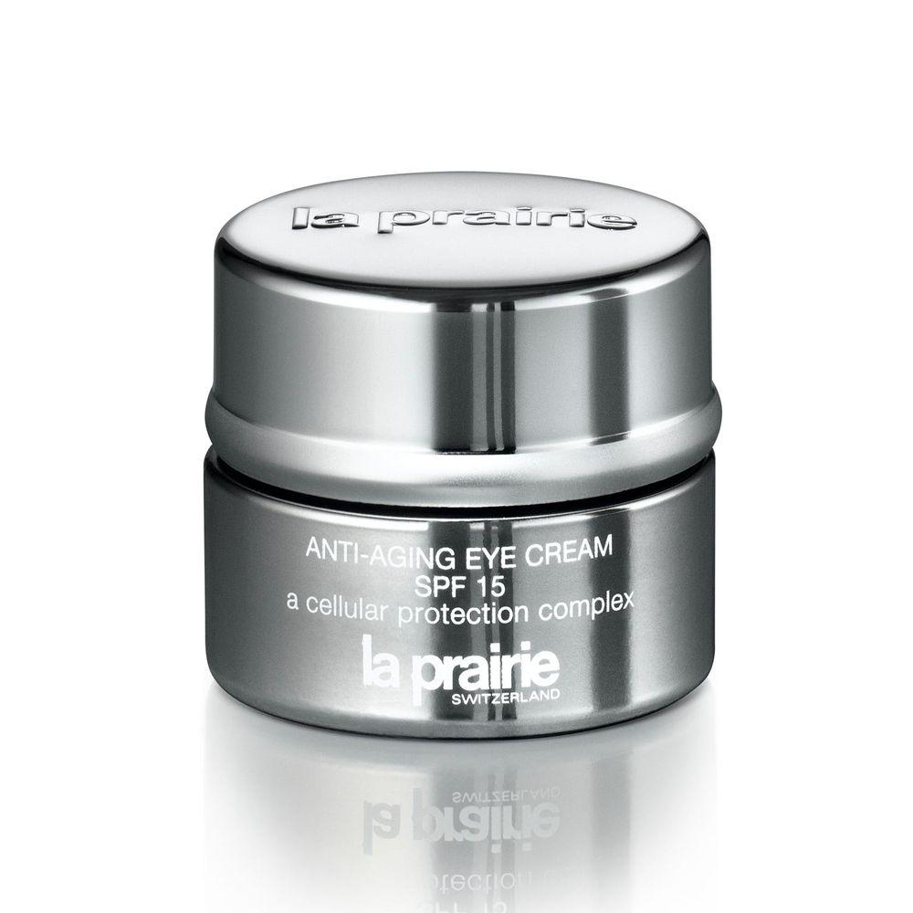Anti Aging Eye Cream SPF15 15 ml