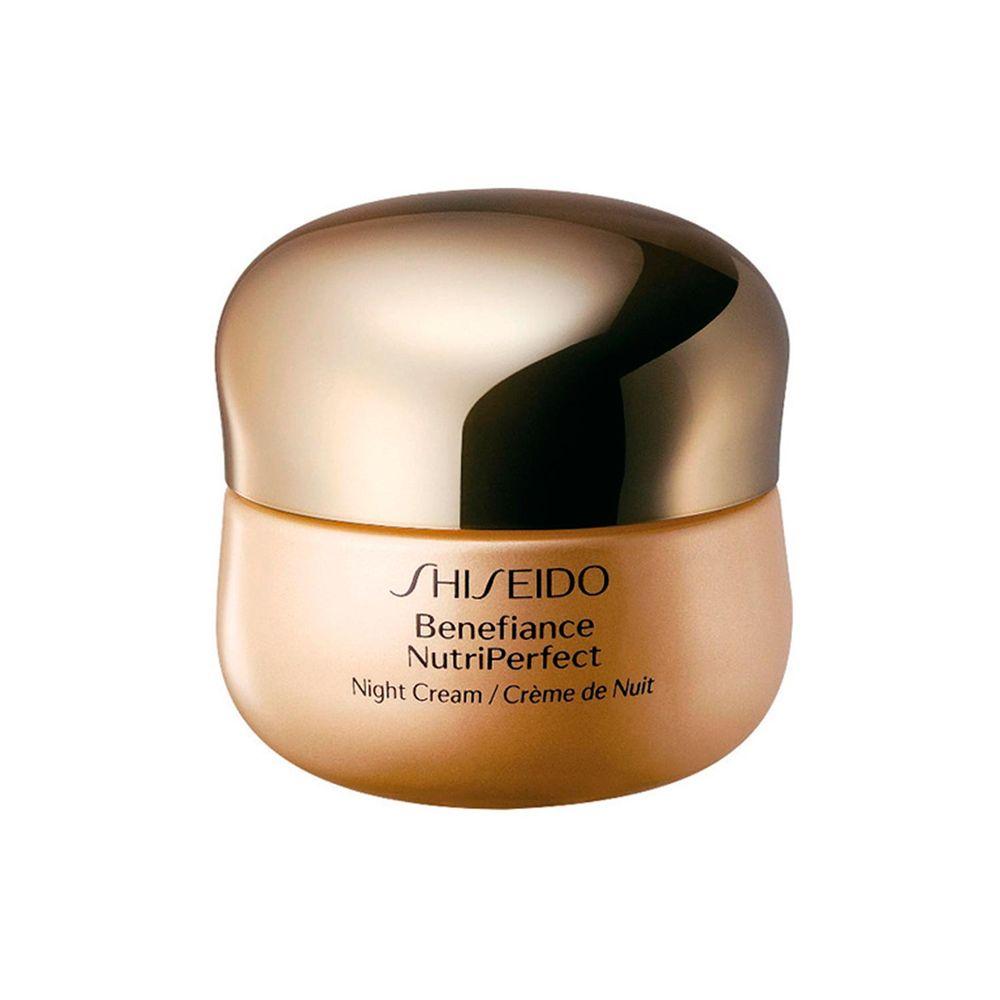 Benefiance Nutri Perfect Night Cream 50 ml