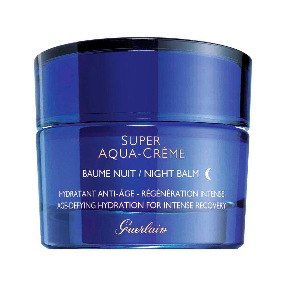 Super Aqua Night Crema 50 ml