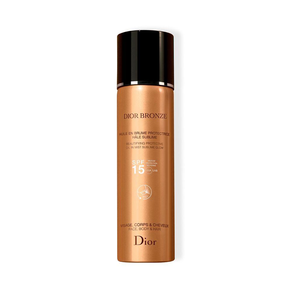 Bronze Beautifying Protective Milky Mist SPF15 125 ml