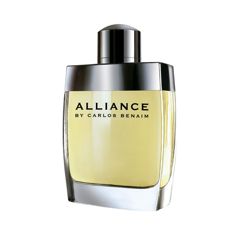 Alliance EDT 80 ml