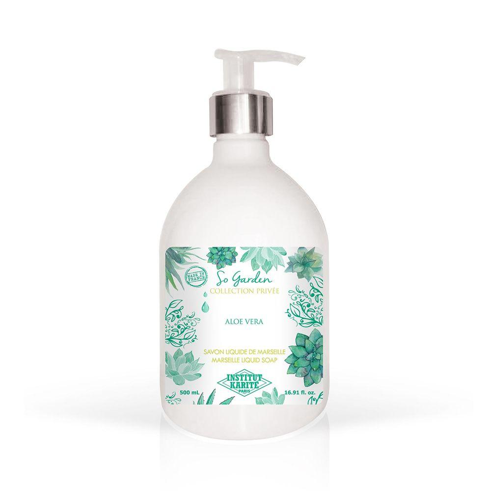 Aloe Vera Liquid Soap 500 ml