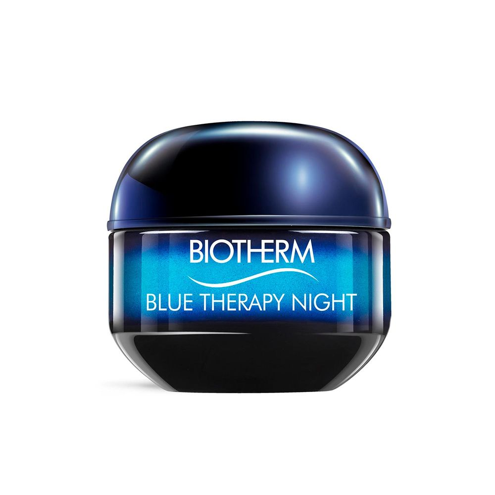 Blue Therapy Nuit Cream 50 ml