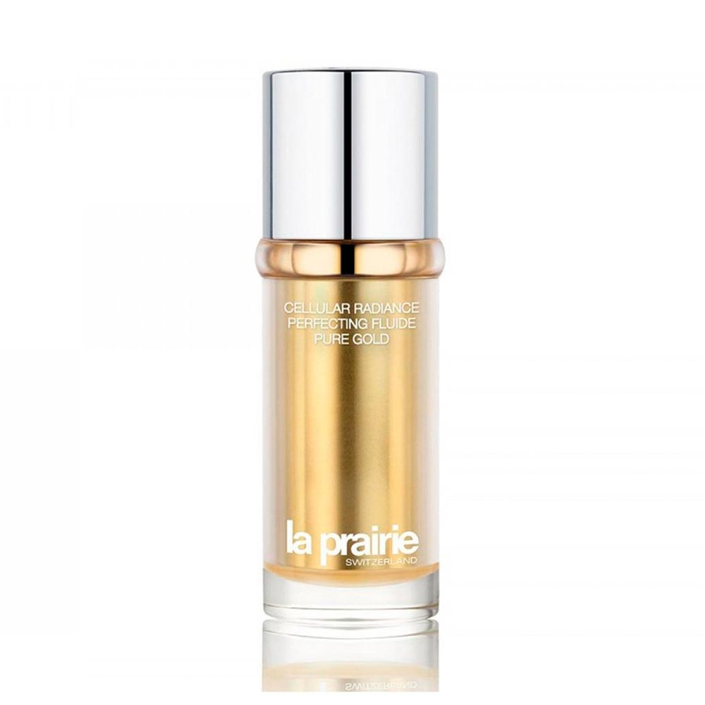 Cellular Radiance Perfecting Fluid Pure Gold 40 ml