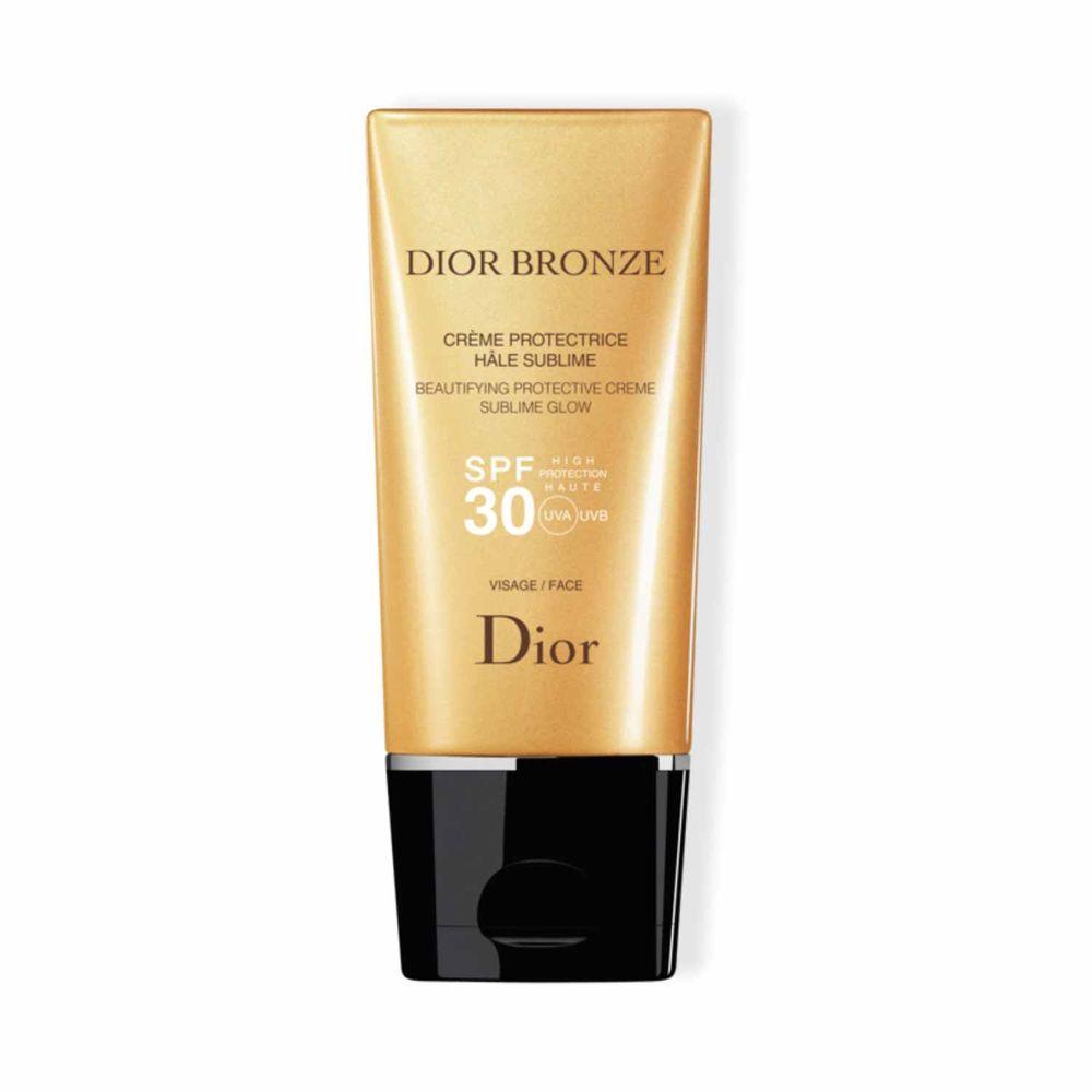 Dior Bronze Protect Creme Face SPF30 50 ml