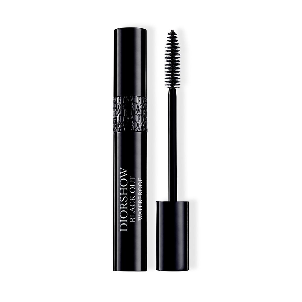 Diorshow Black Out Waterproof 099 Kohl Black