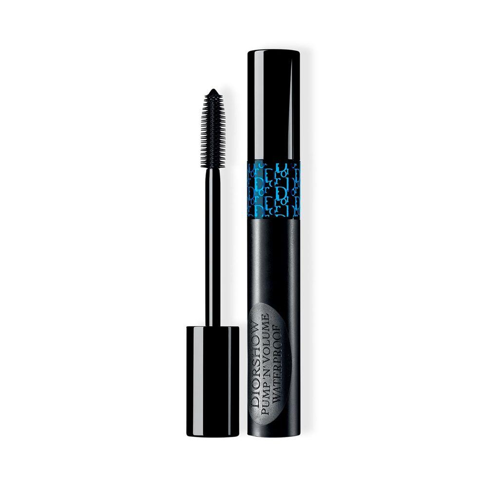 Diorshow Pump N Volume Waterproof 090 Black Pump