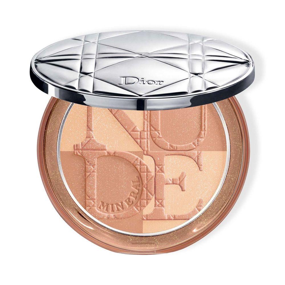 Diorskin Mineral Nude Bronze 01 Soft Sunrise