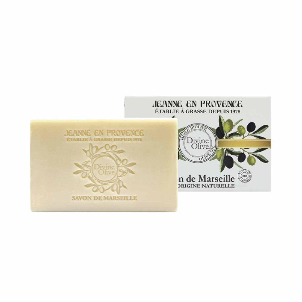 Divine Olive Solid Soap 200 g