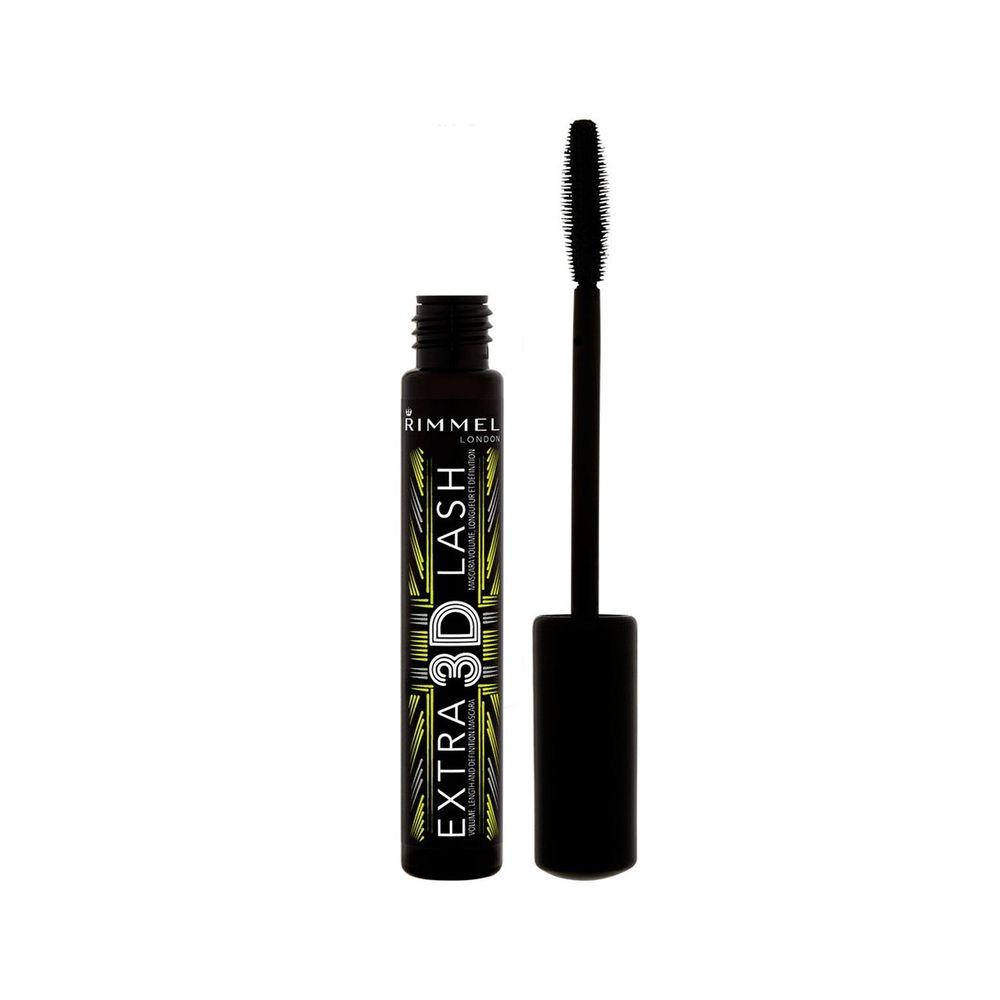 Extra 3D Lash Mascara 003 Extreme Black