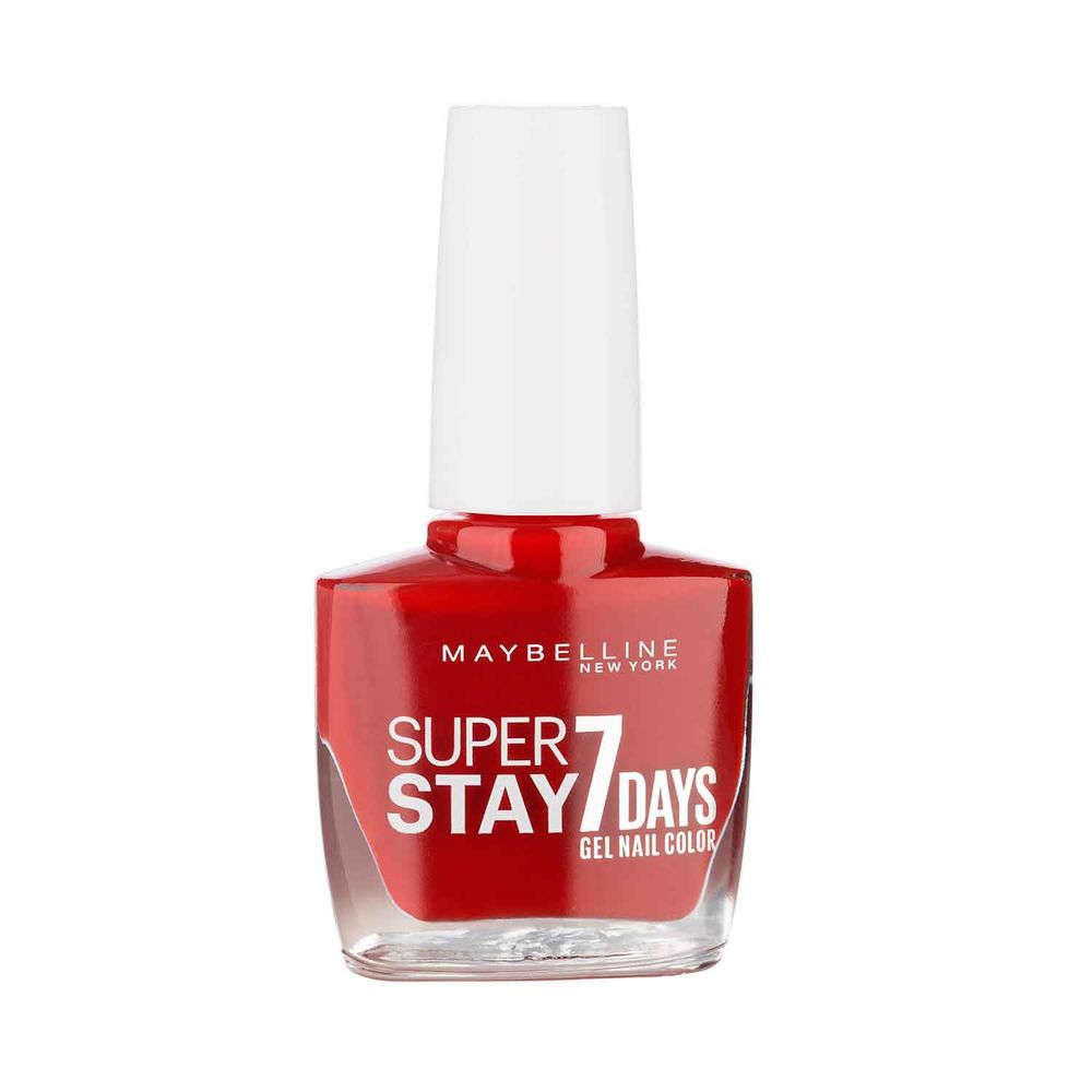 Forever Strong Super Stay 7 dias 06 Deep Red