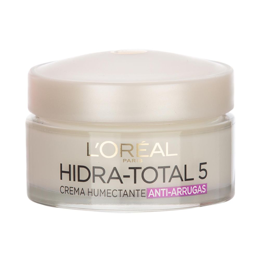 Hidra Total 5 Antiarrugas 50 ml
