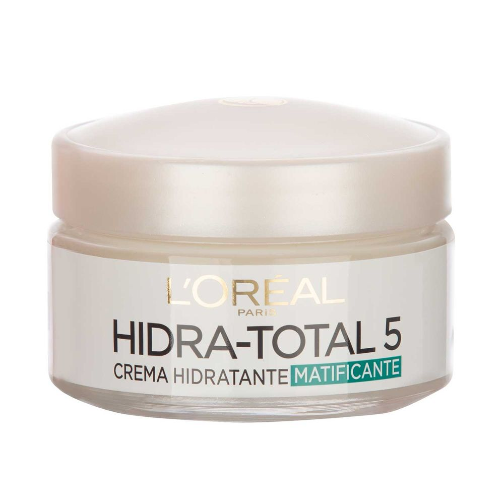 Hidra Total 5 Matificante Reduce Imperfecciones 50 ml
