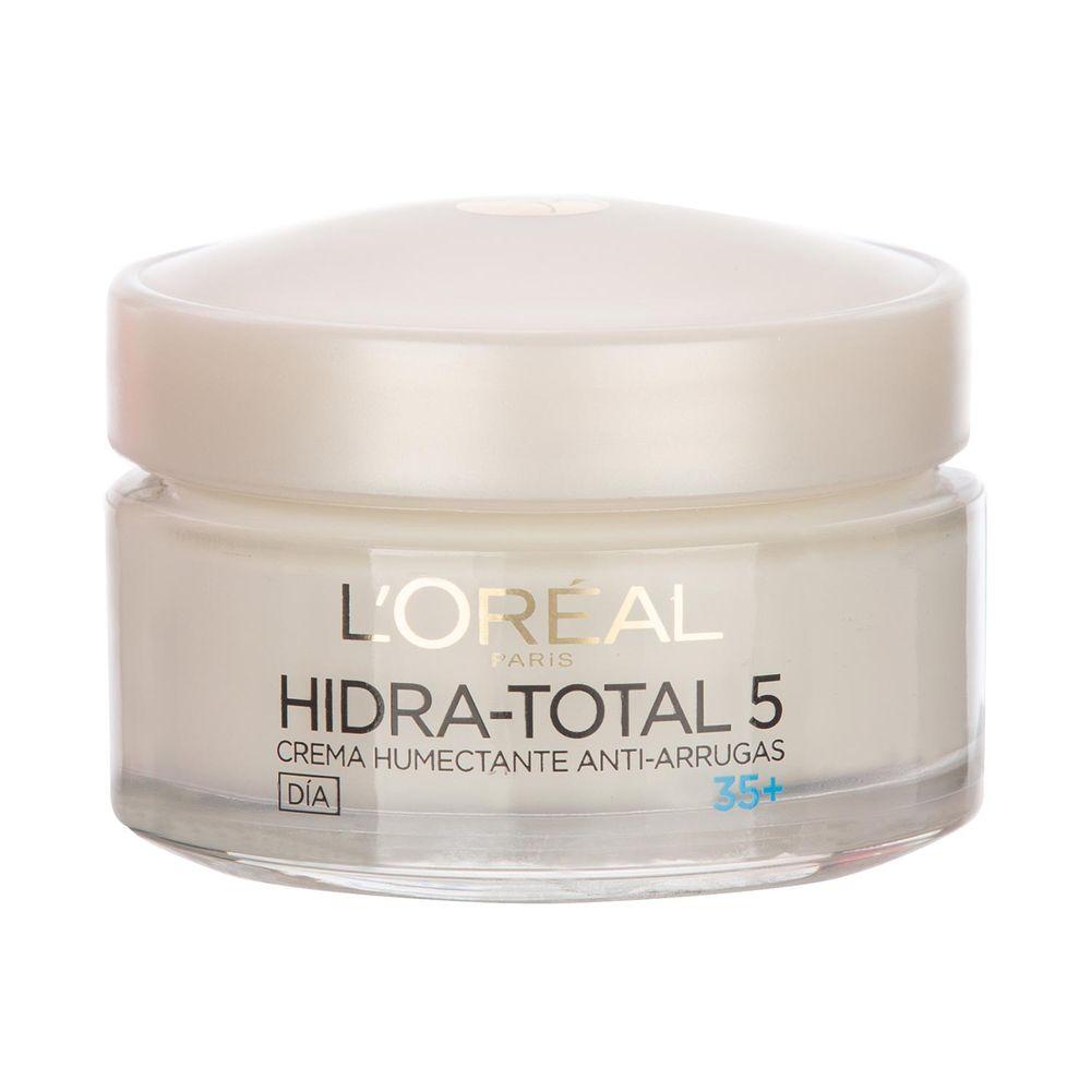 Hidra Total 5 Wrinkle Expert Crema +35 50 ml