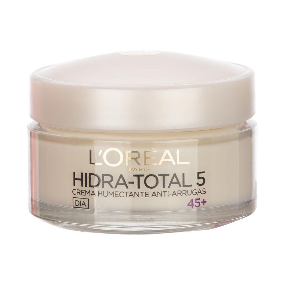 Hidra Total 5 Wrinkle Expert Crema +45 50 ml