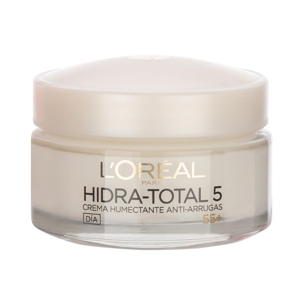 Hidra Total 5 Wrinkle Expert Crema +55 50 ml
