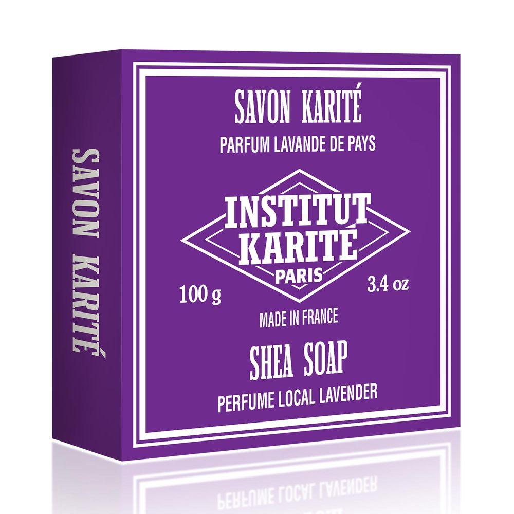 Lavender Shea Soap 100 g