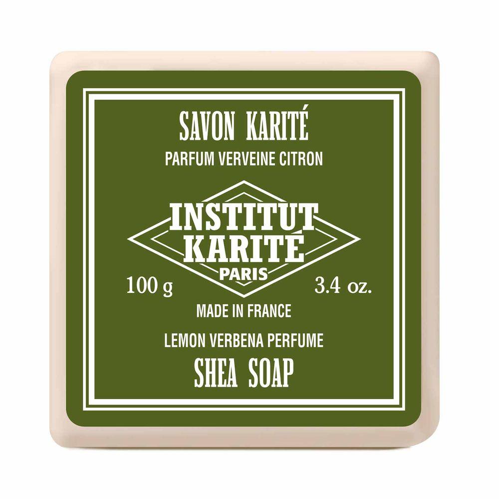 Lemon Verbena Shea Soap 100 g