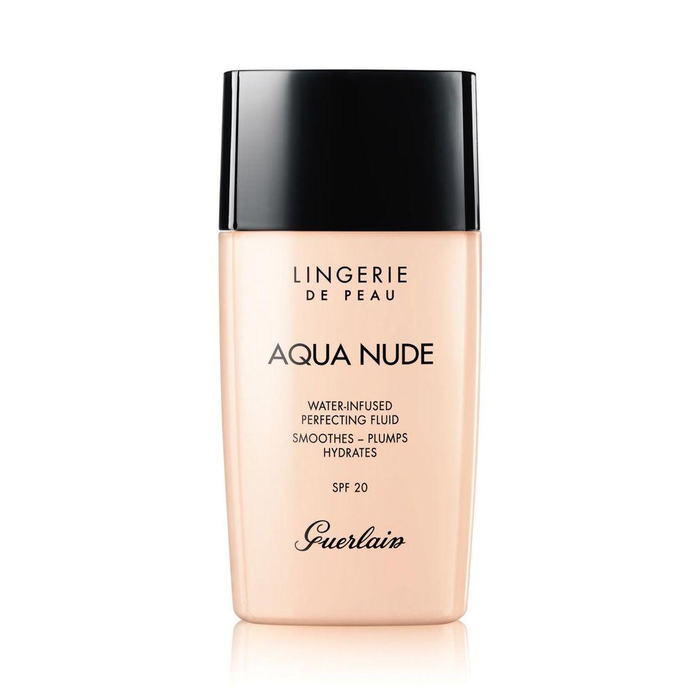 Lingerie De Peau Aqua Nude Fluid 04 Moyen
