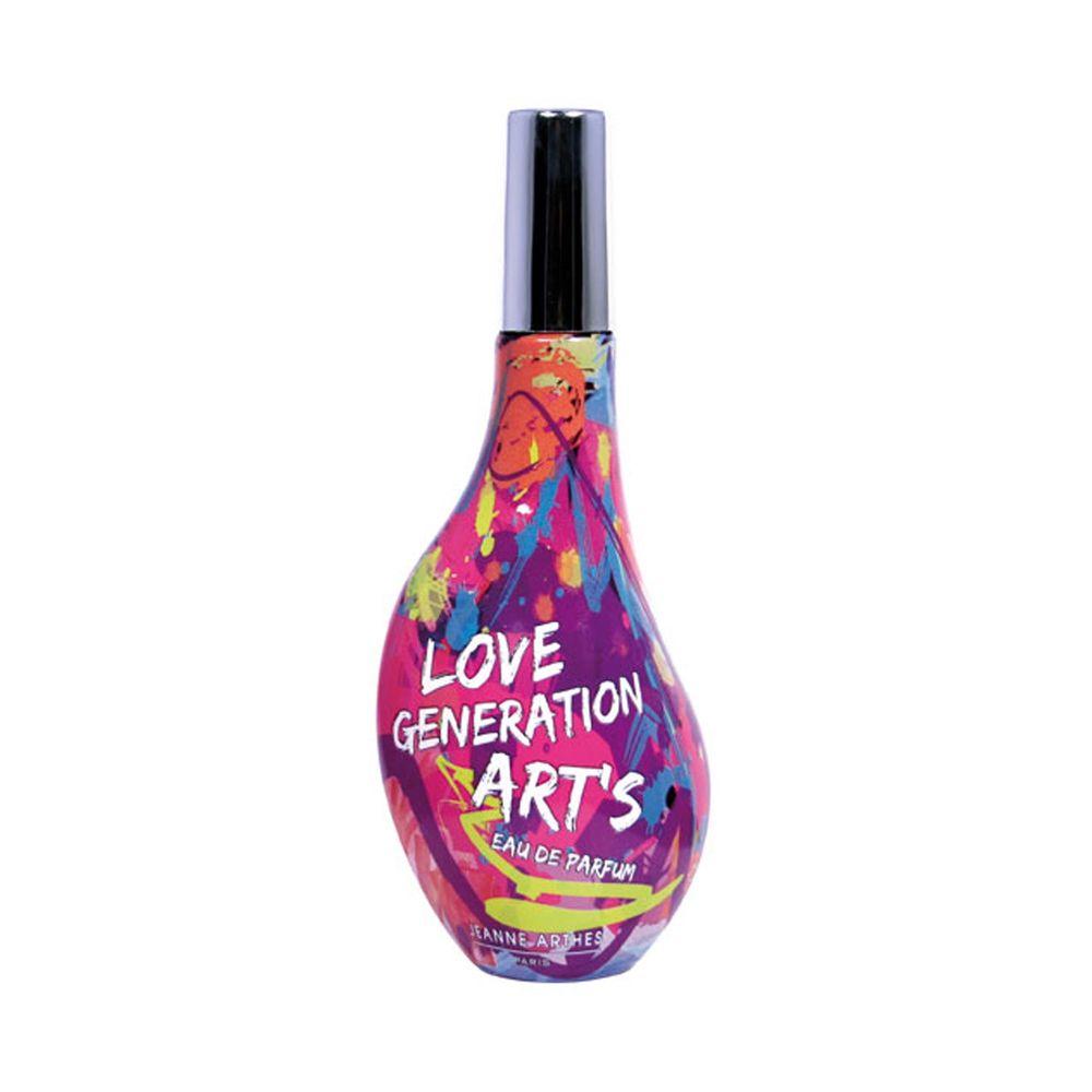 Love Generation Arts EDP 60 ml