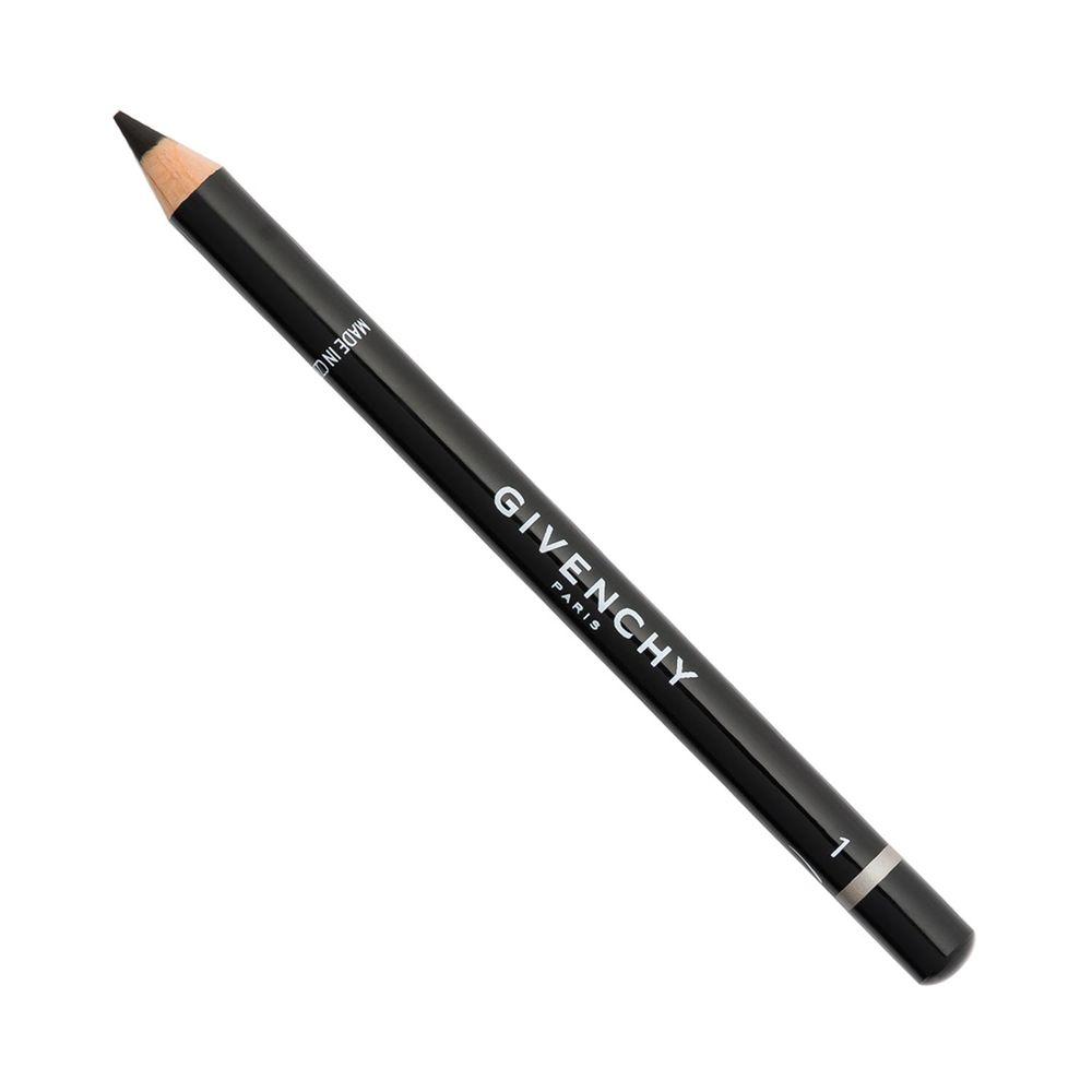 Magic Khol Crayon Contour Eye 01 Black
