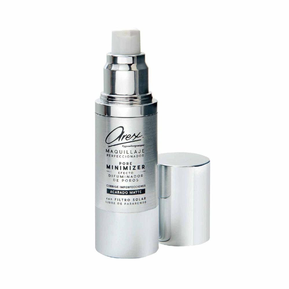 Maquillaje Fluido Pore Minimizer Intense