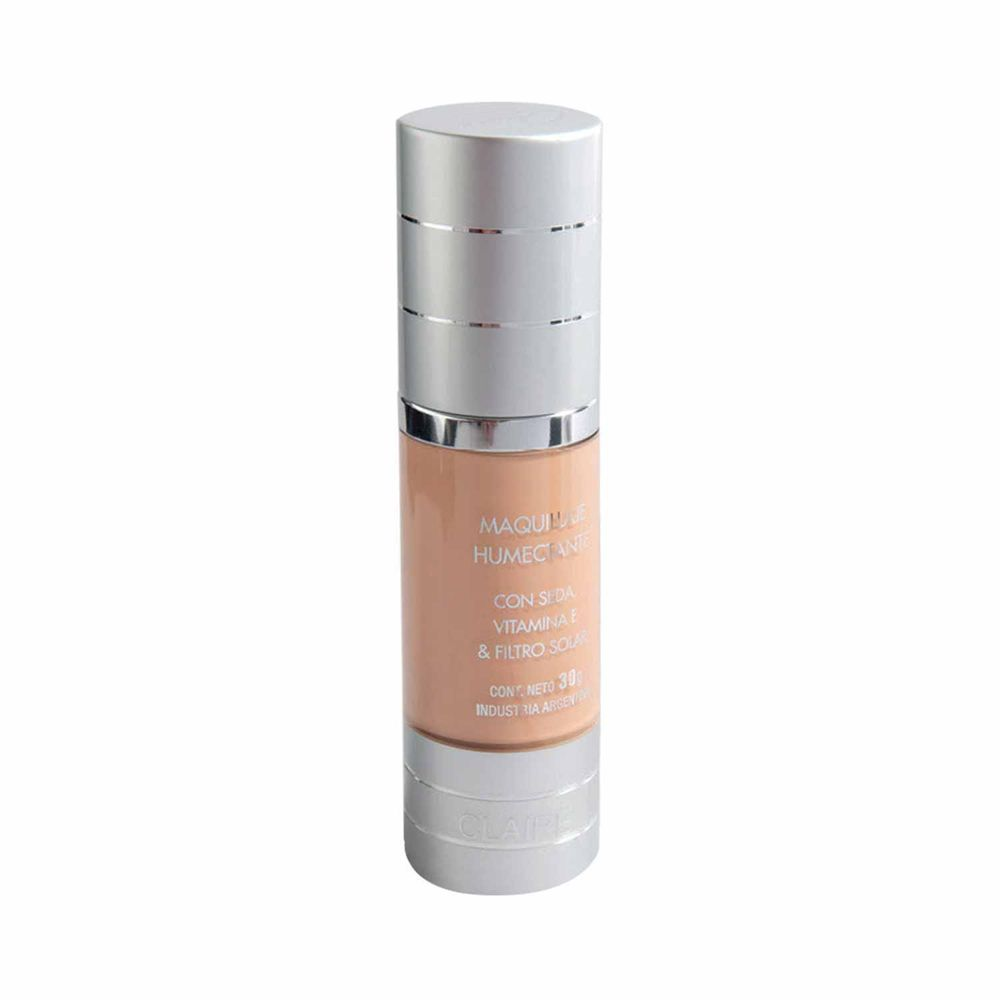 Maquillaje Humectante Translucent