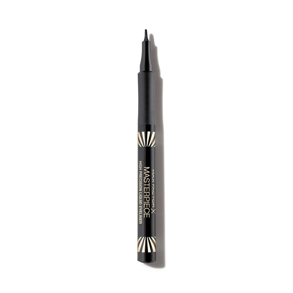 Masterpiece High Precision Eye Liner 01 Black