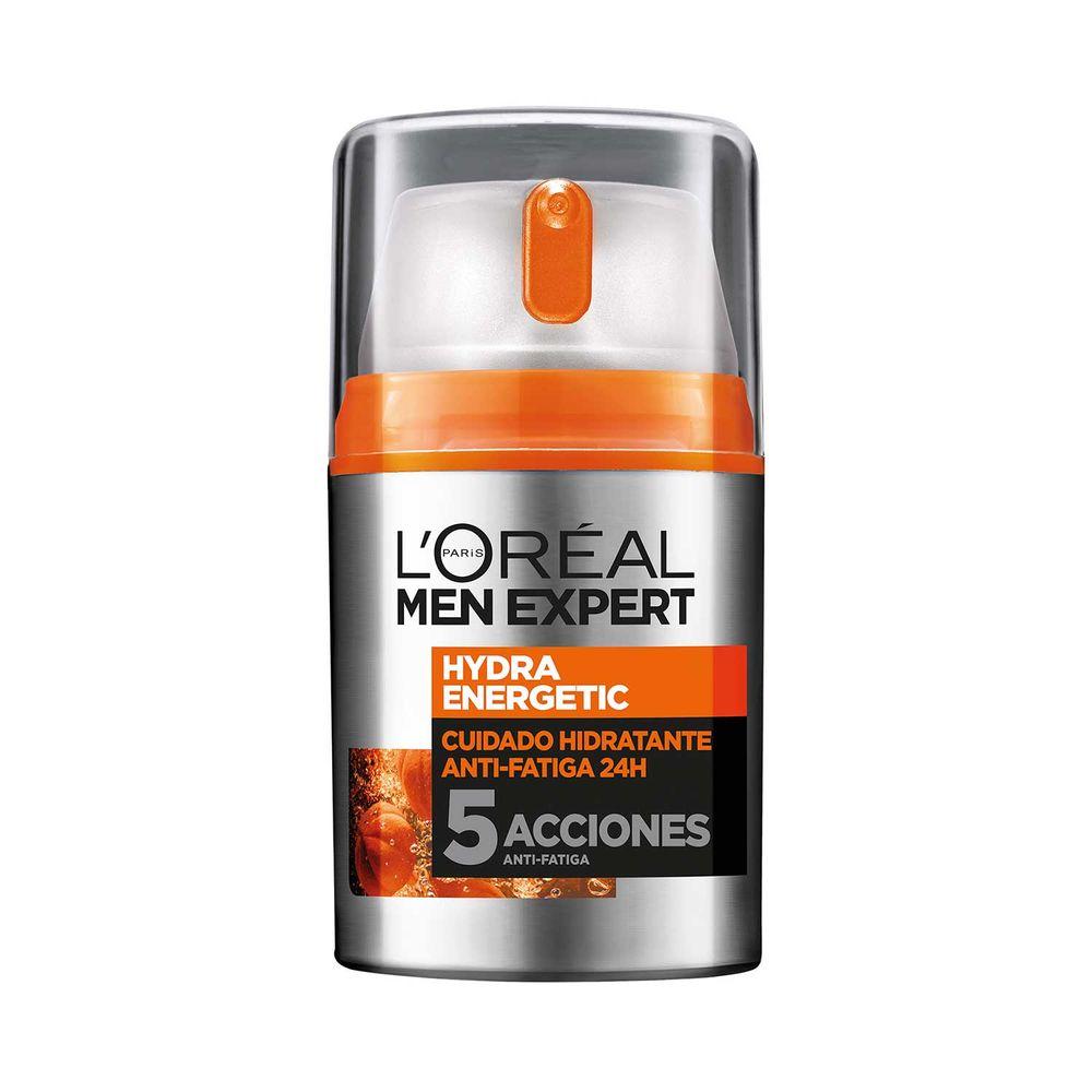 Men Expert Hydra Energetic Crema Hidratante 50 ml