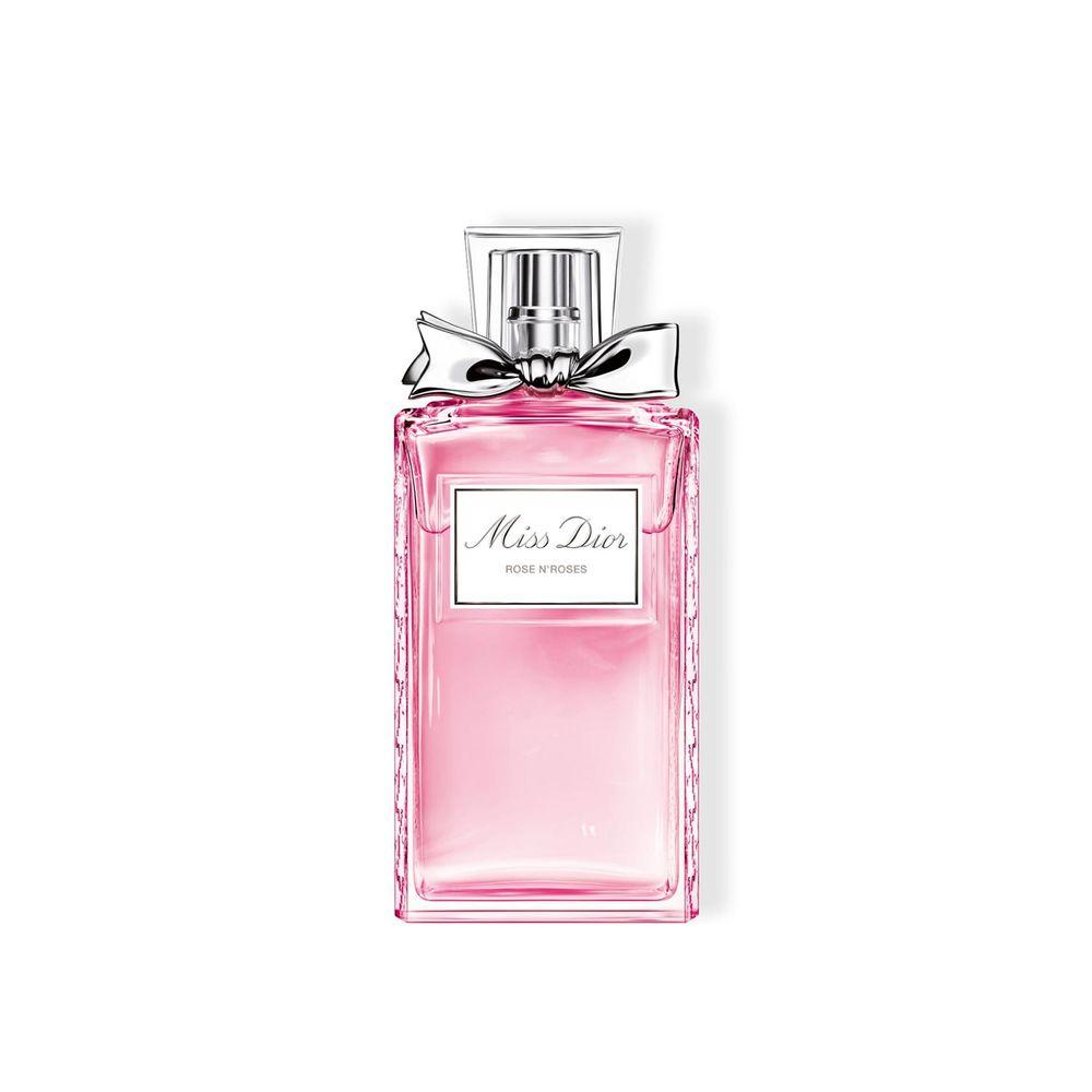 Miss Dior Rose N' Roses EDT 50 ml