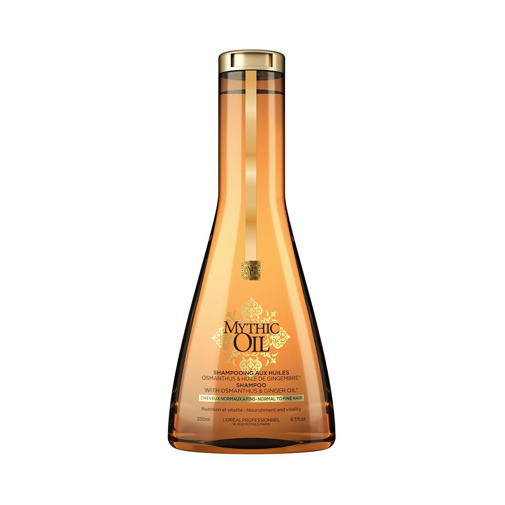 Mythic Oil Cabellos Finos Shampoo 250 ml