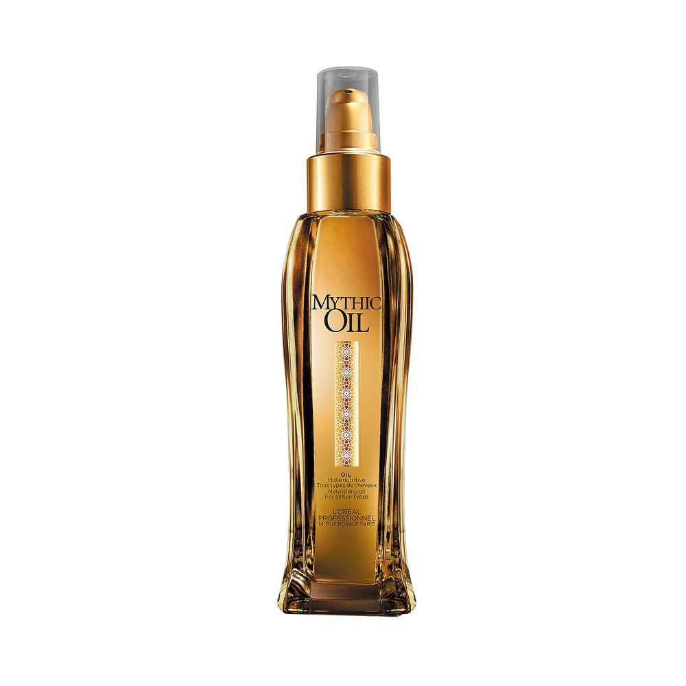 Mythic Oil Huile Original 100 ml