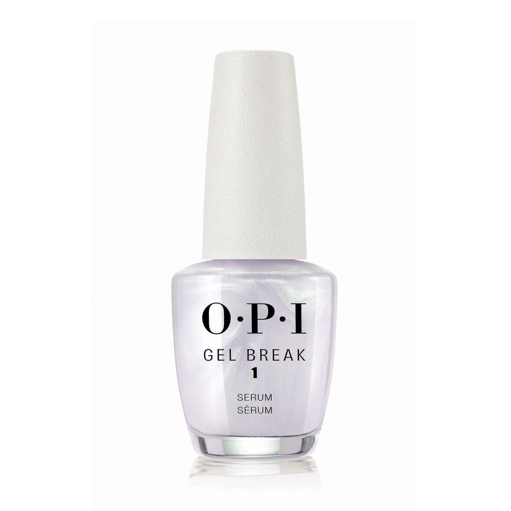 Opi Gel Break Serum NTR01