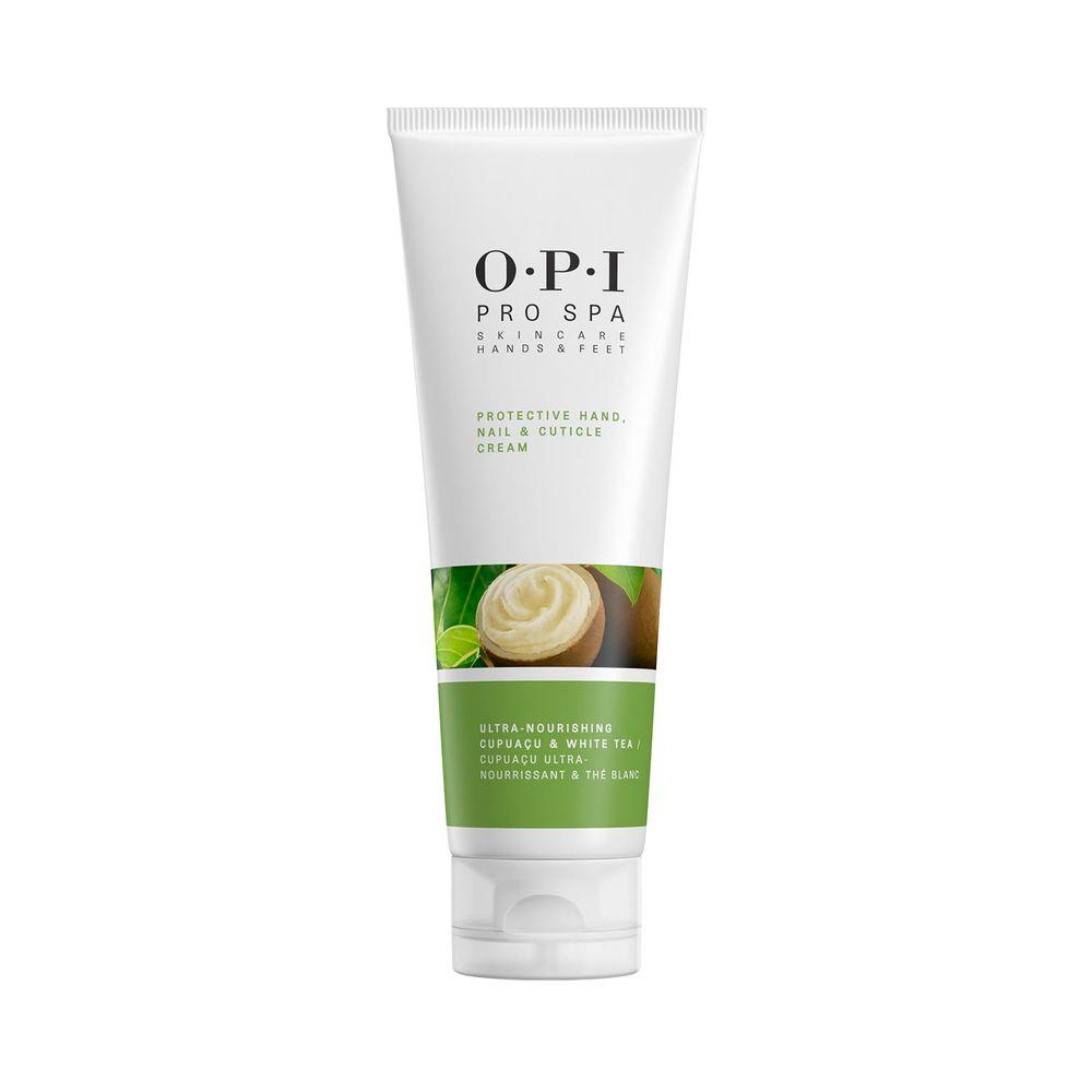 Pro Spa Protective Hand Nail and Cuticle Cream 118 ml