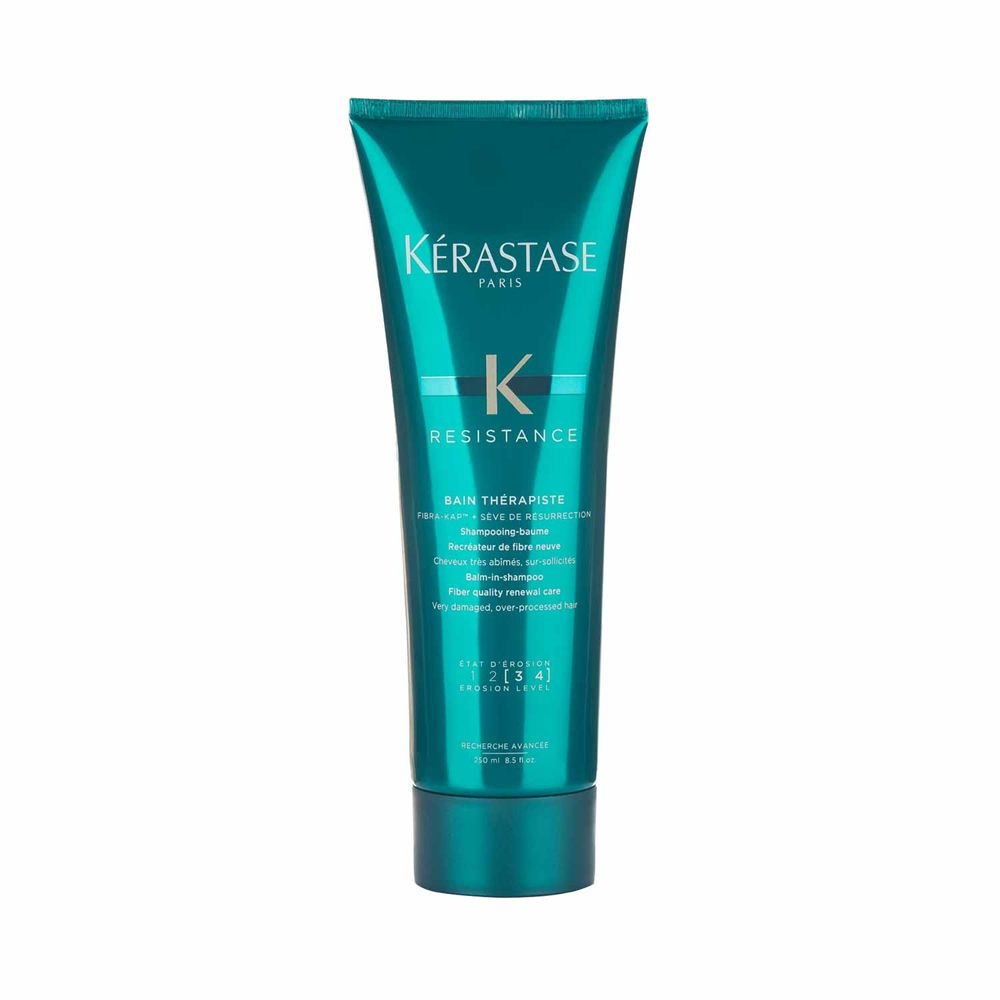 Resistance Therapiste Bain 250 ml