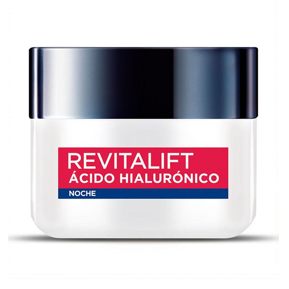 Revitalift Acido Hialuronico Noche 50 ml