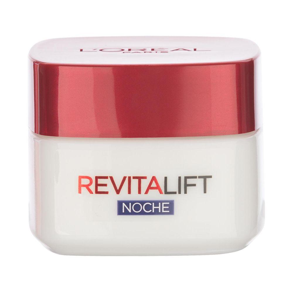 Revitalift Stimulift 8 Con Elastina Noche 50 ml