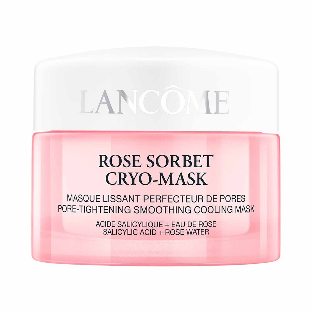Rose Sorbet Cryo Mask 50 ml