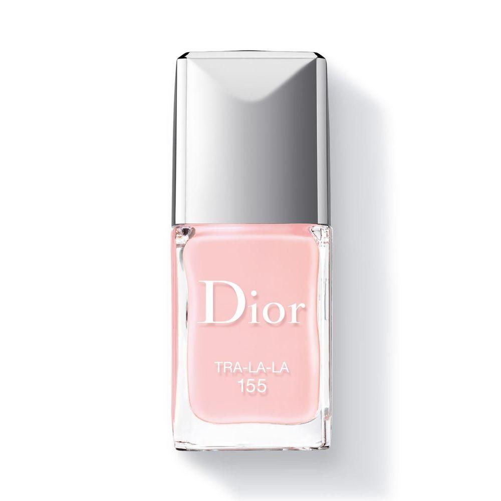 Rouge Dior Vernis 155 Tra-la-la