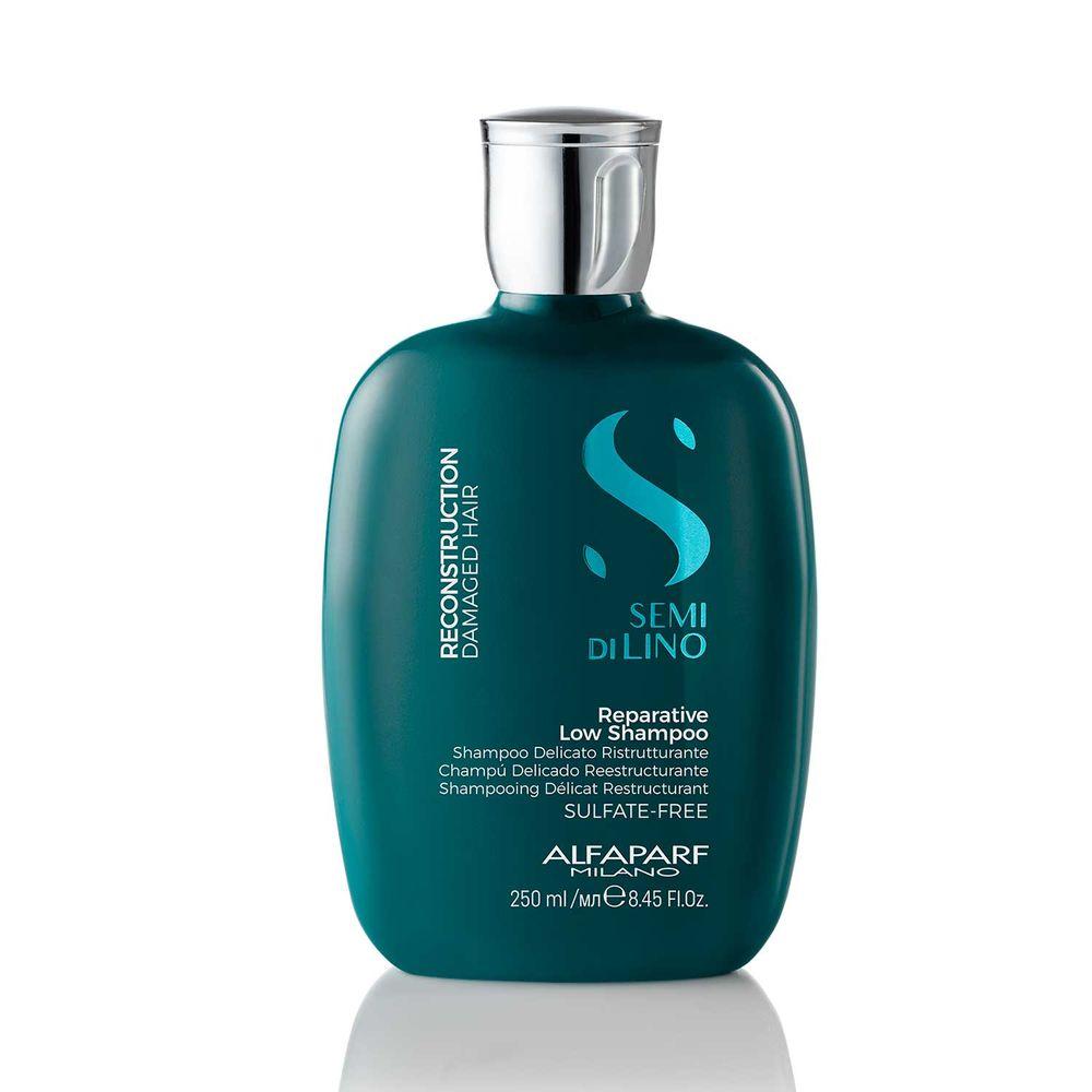 Semi Di Lino Reconstruction Shampoo 250 ml