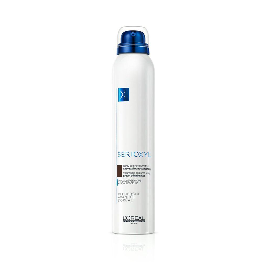 Serioxyl Spray Marron 200 ml