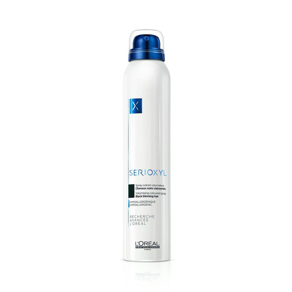 Serioxyl Spray Negro 200 ml