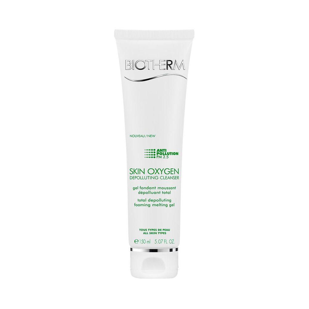 Skin Oxygen Deep Cleanser Gel 150 ml