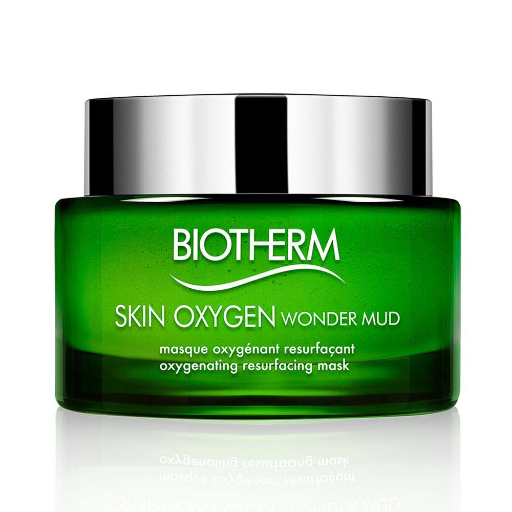 Skin Oxygen Wonder Mud 75 ml