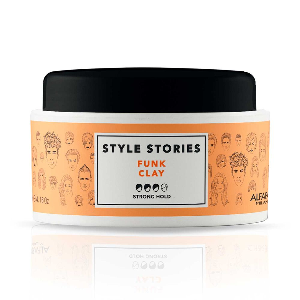 Style Stories Funk Clay 100 ml